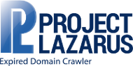 project lazarus expired domain name crawler